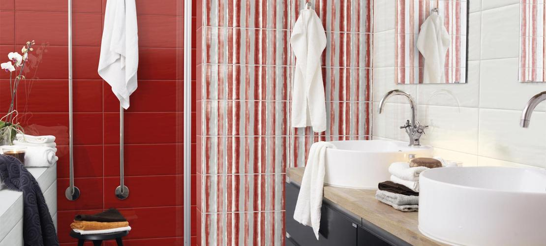 Ragno: tiles Red_8454