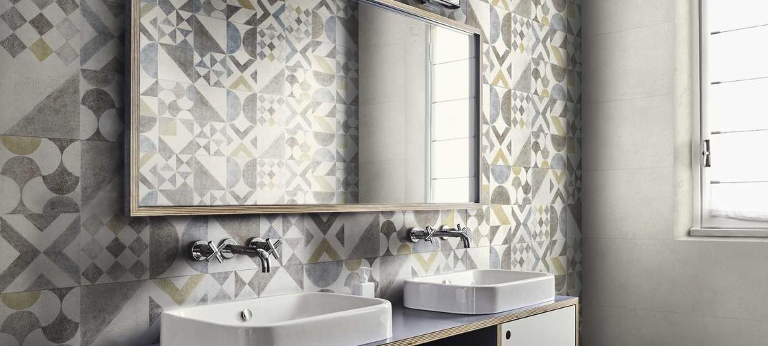 Ragno: tiles Bathroom_9470