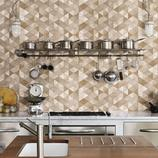 Craft: Ceramic tiles - Ragno_9080