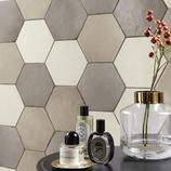 Eden: Ceramic tiles - Ragno_8954