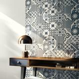 Fantasy: Ceramic tiles - Ragno_7530