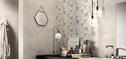 Feel Ragno: tiles