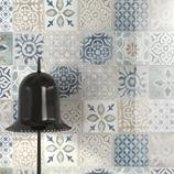 Frame: Ceramic tiles - Ragno_6910