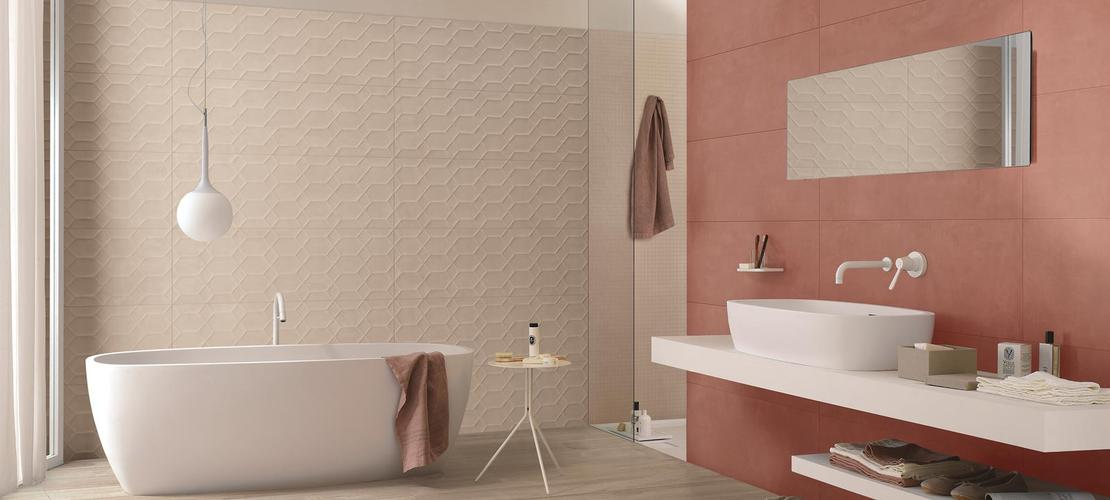 Ragno: tiles Bathroom_10456