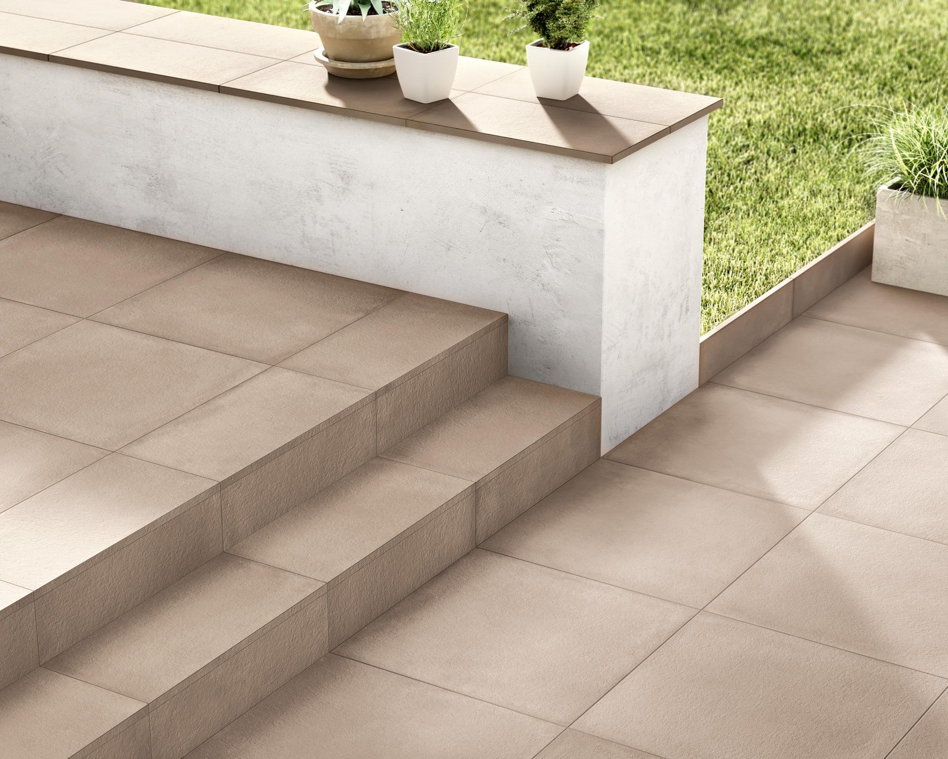rewind xt20 collection terracotta concrete effect. Black Bedroom Furniture Sets. Home Design Ideas