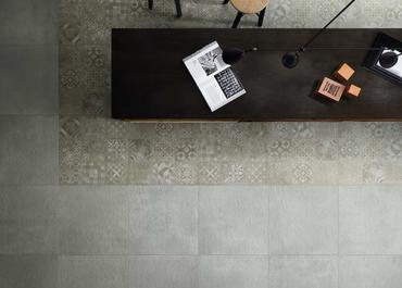 Studio Ragno: tiles
