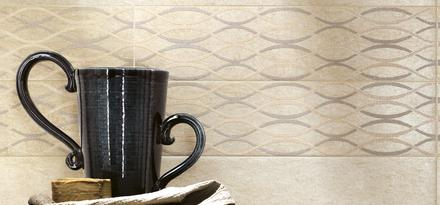 Touch Ragno: tiles