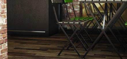 Woodcraft Ragno: tiles