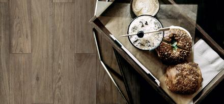 Woodglam Ragno: tiles