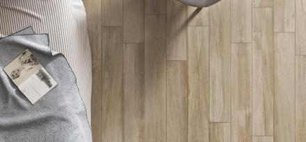 Woodplace Ragno: tiles