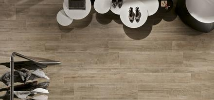 Woodstyle Ragno: tiles
