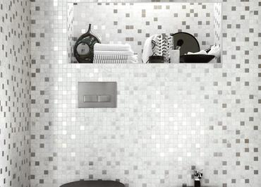 Bistrot Wall Ragno: tiles