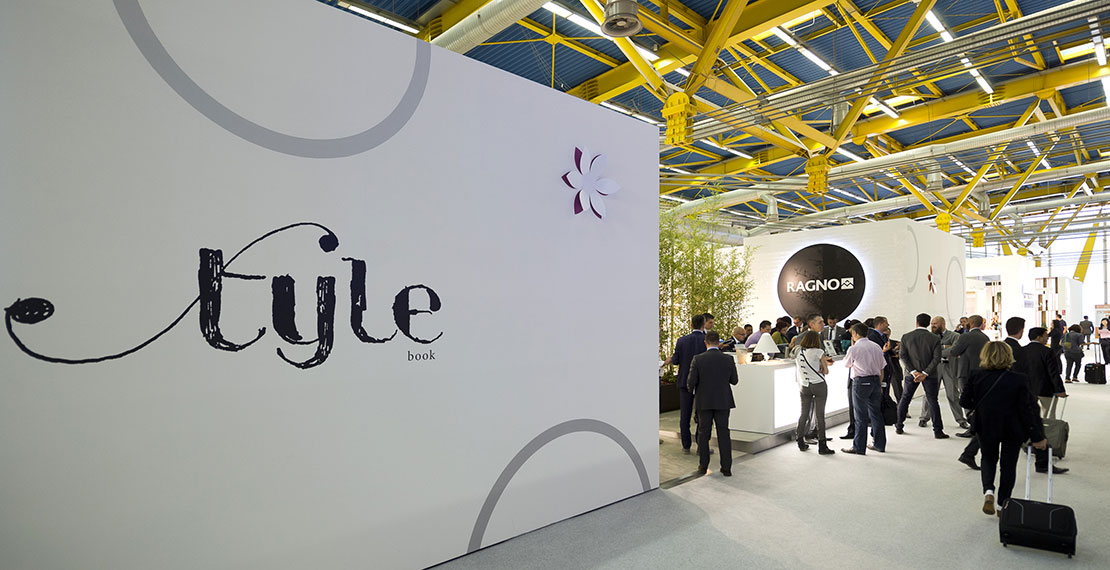 The best photos from Cersaie 2014