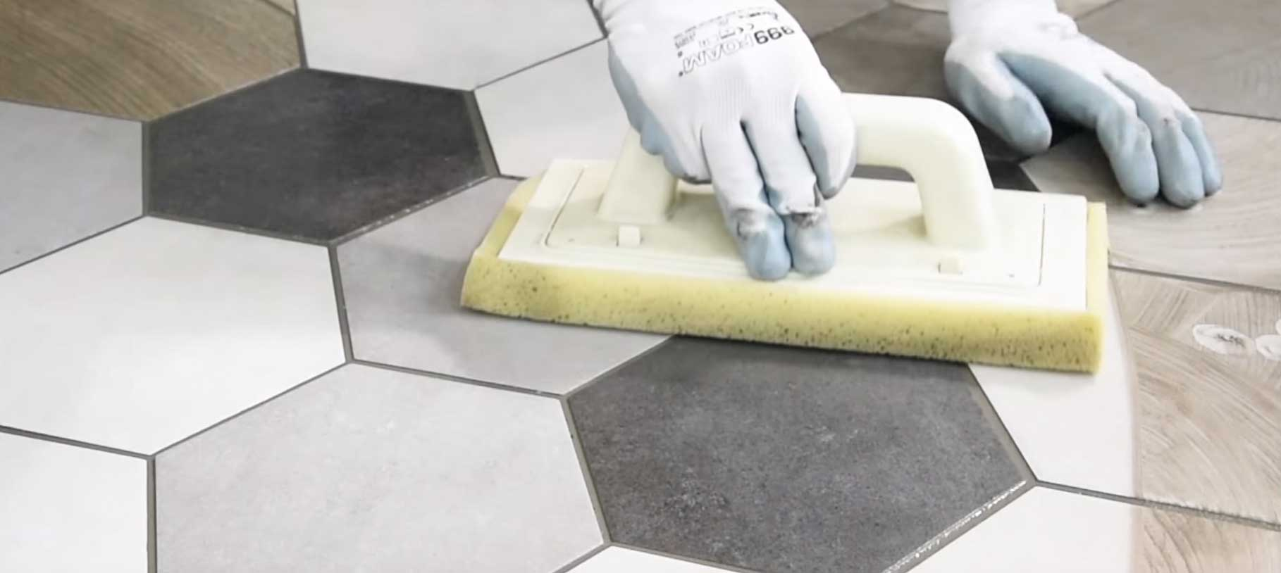 Porcelain stoneware: how best to clean it?