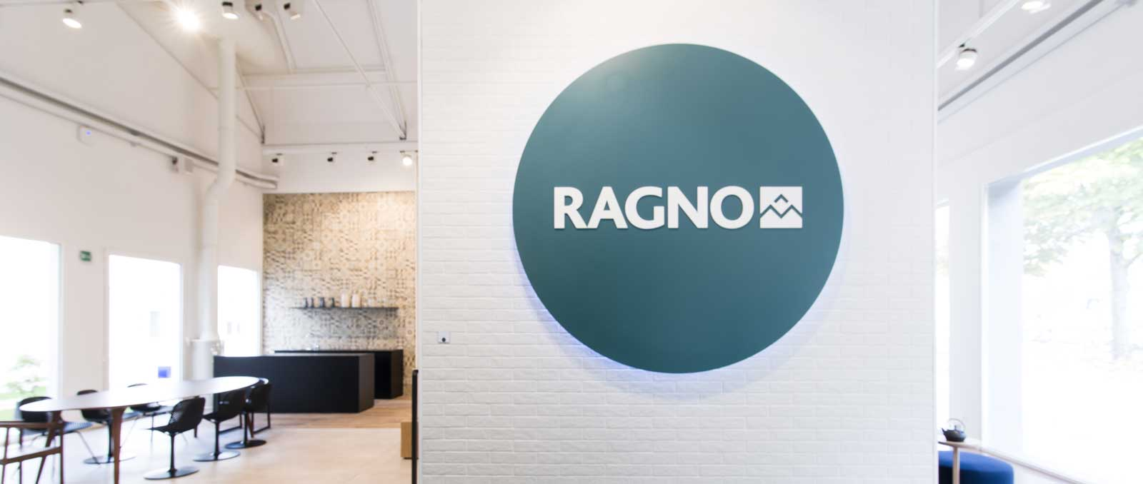 Exploring the Ragno showroom, and materials that make a home