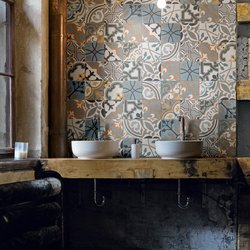 Storie: the very best of the ancient tradition of porcelain stoneware