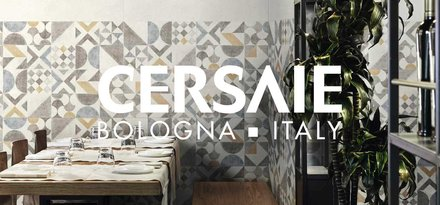 Cersaie 2018: Ragno presents its latest ceramic and stoneware tiles
