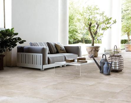 The soft, natural appeal of Realstone_PietrAntica stone-effect porcelain stoneware