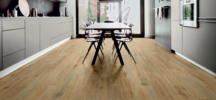 Woodglam, Oak Wood Porcelain Tiles