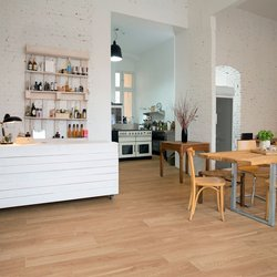 Woodsoft Collection: Oak Wood Effect Porcelain Stoneware