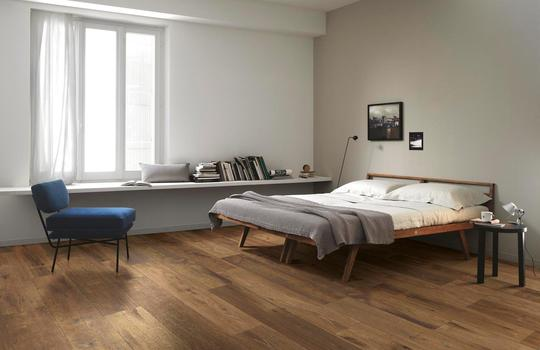 Woodsense: the authentic, antique look of oak wood