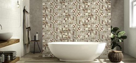5 Wall Tiles Collections