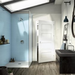 Modern Bathroom Coverings: Energy
