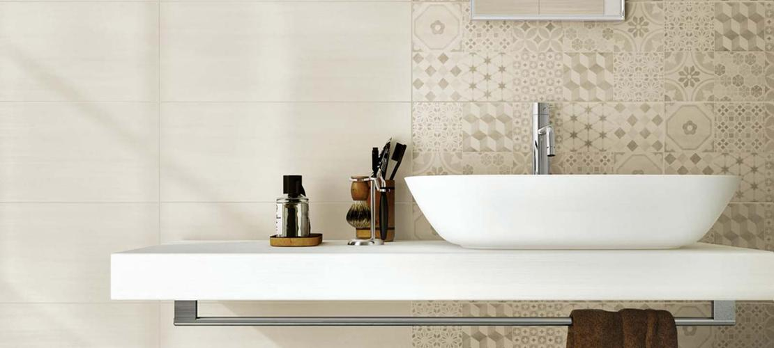 Land: Ceramic tiles - Ragno_6639
