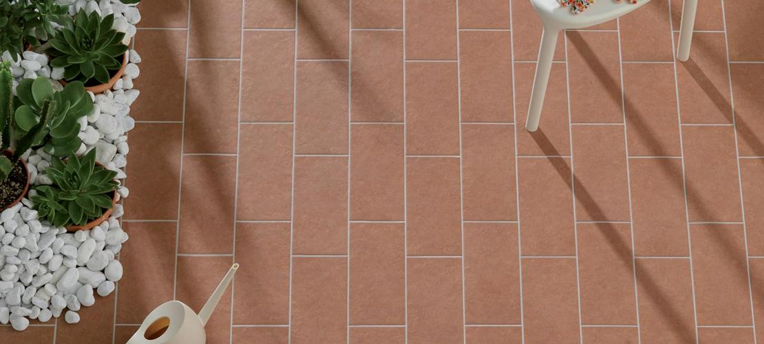 Plaza: Ceramic tiles - Ragno_2329