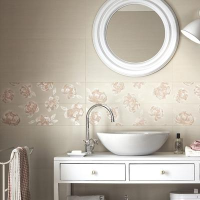 Romantique– bathroom wall tiles