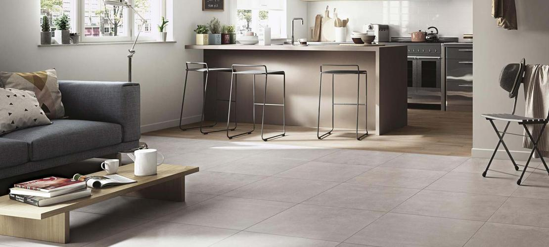 Sound: Ceramic tiles - Ragno_6531