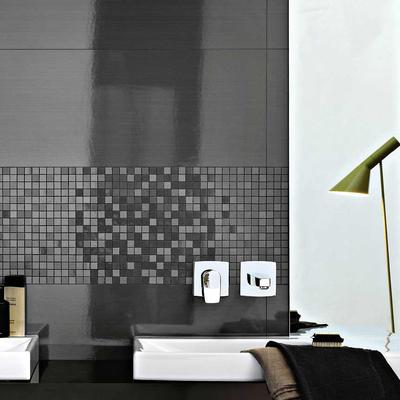 Still - glossy single fired tiles for bathroom wall covering
