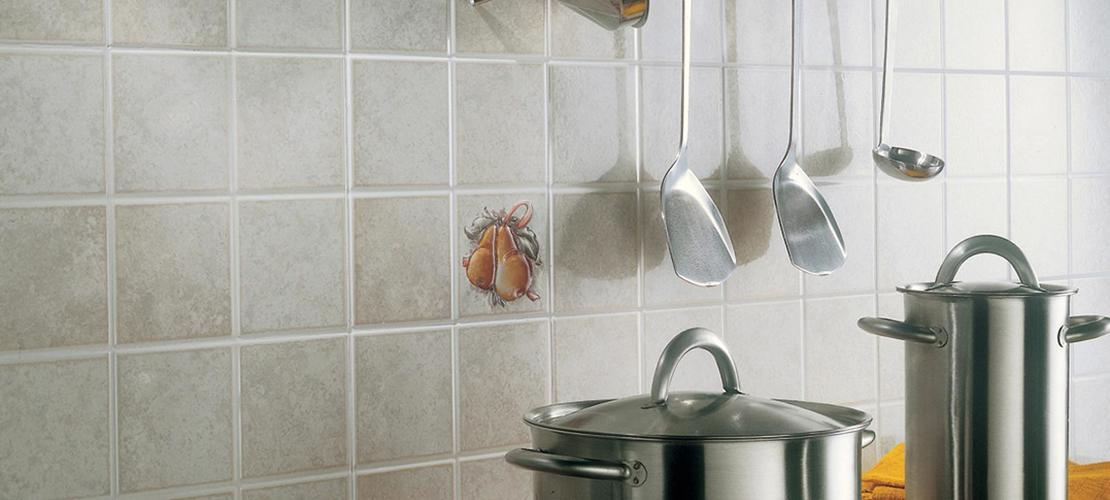 Tisane: Ceramic tiles - Ragno_2335