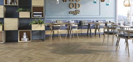 Woodessence Ragno: tiles
