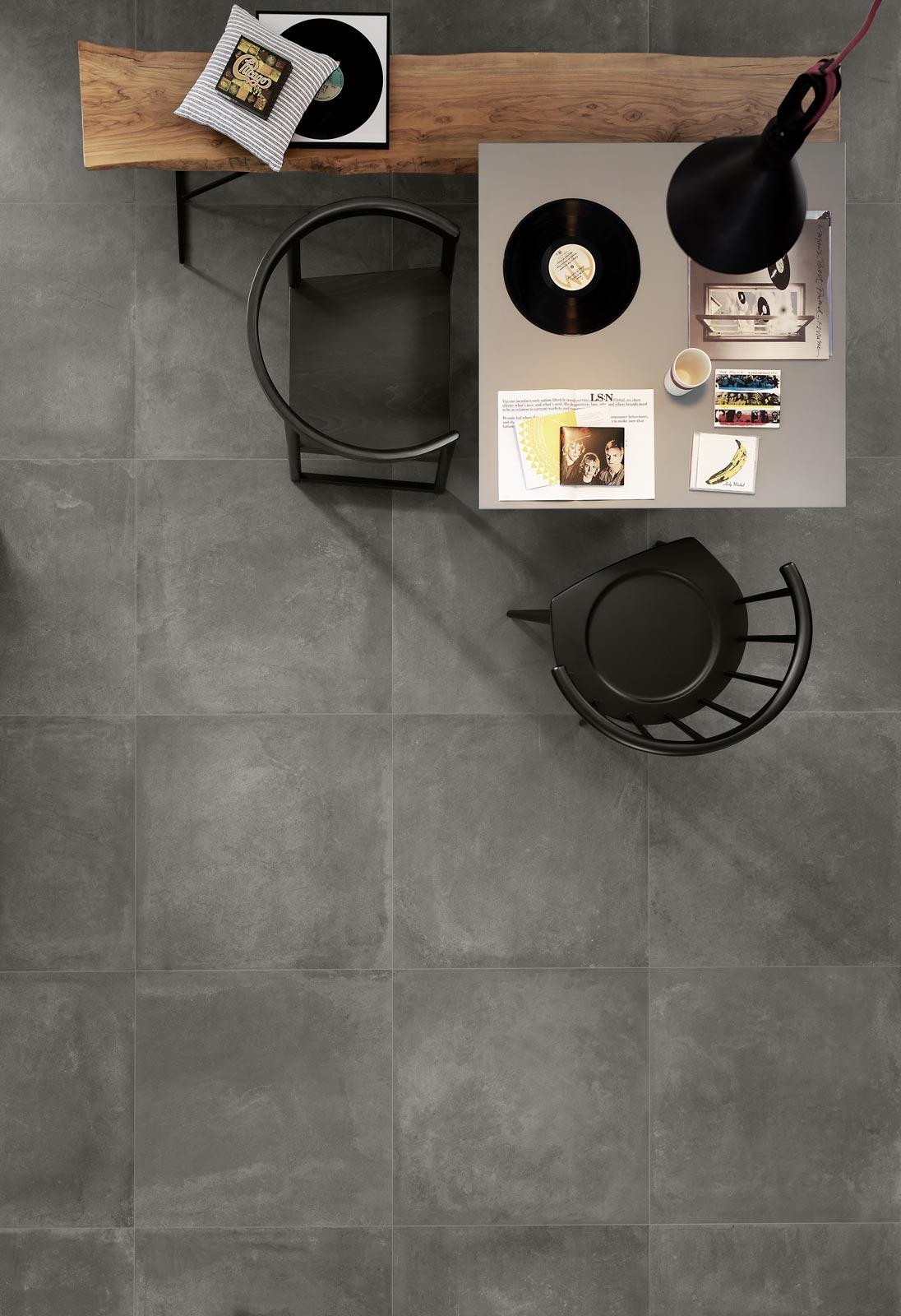 Ragno: tiles Living Room_7568