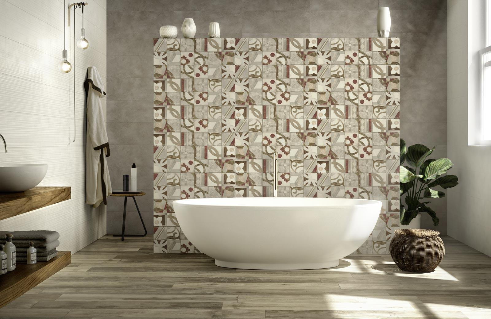Ragno: tiles Bathroom_7547