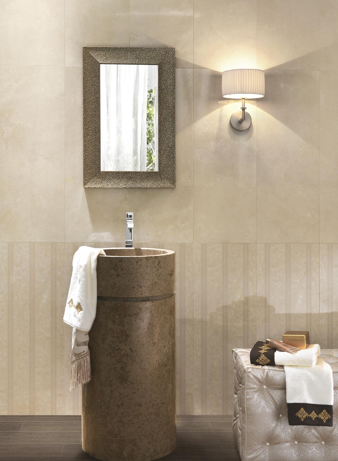 Elegant PorcelThin Large Format Porcelain Tile Collections For Walls Amp Floors
