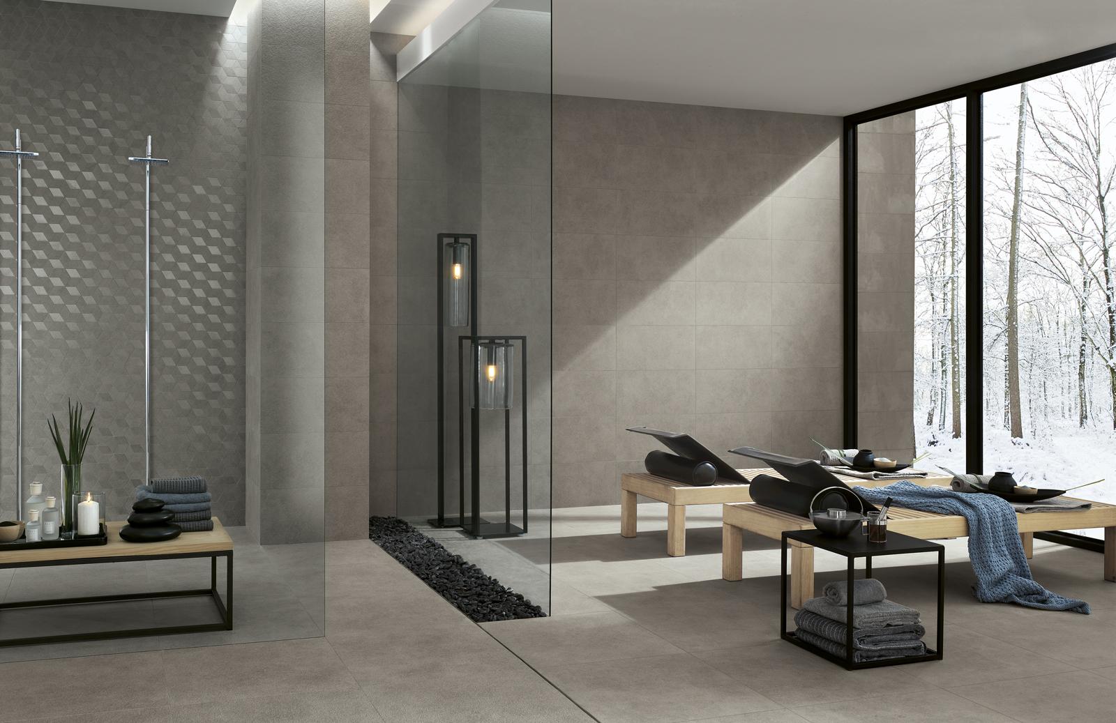 landscape collection fine stone effect stoneware ragno. Black Bedroom Furniture Sets. Home Design Ideas