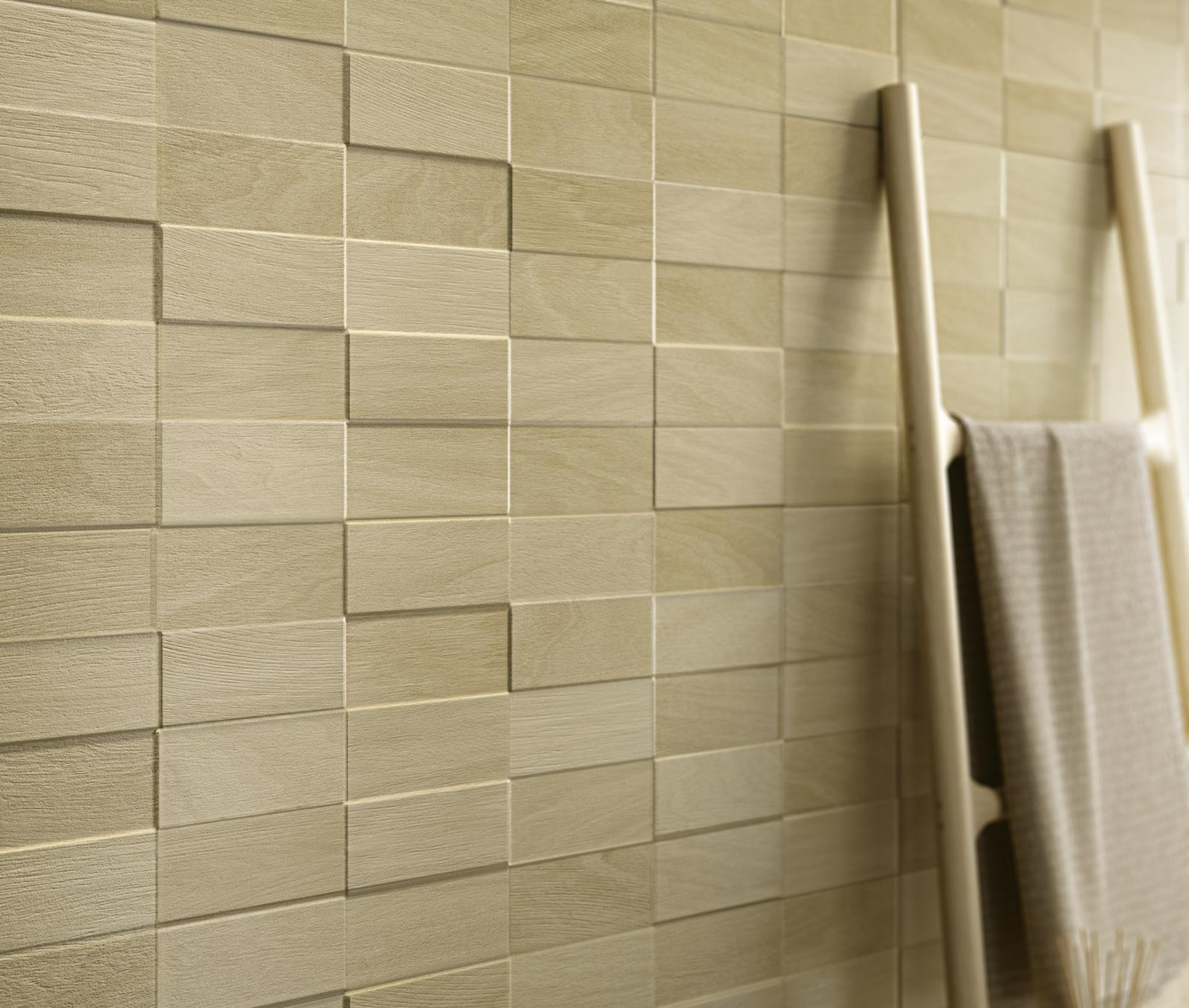 Natural Form Collection Bathroom Tiles Ragno
