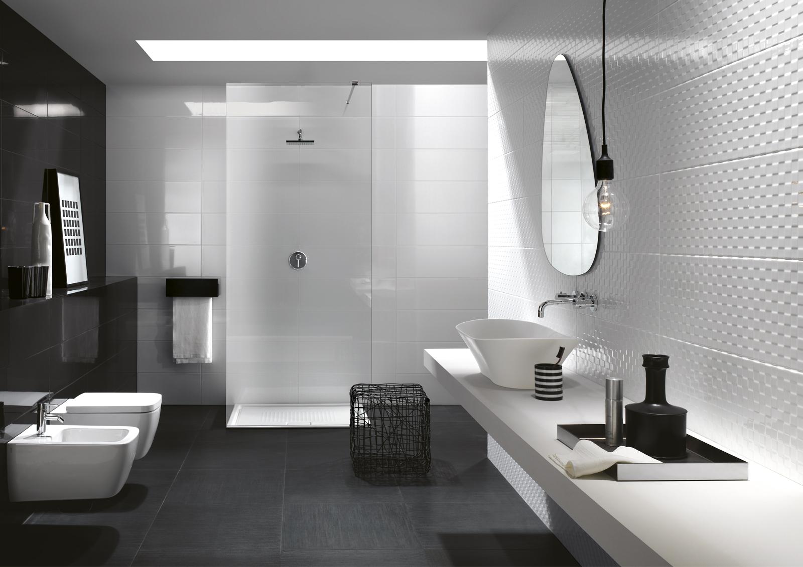 Bagno Moderno Parquet ~ avienix.com for .